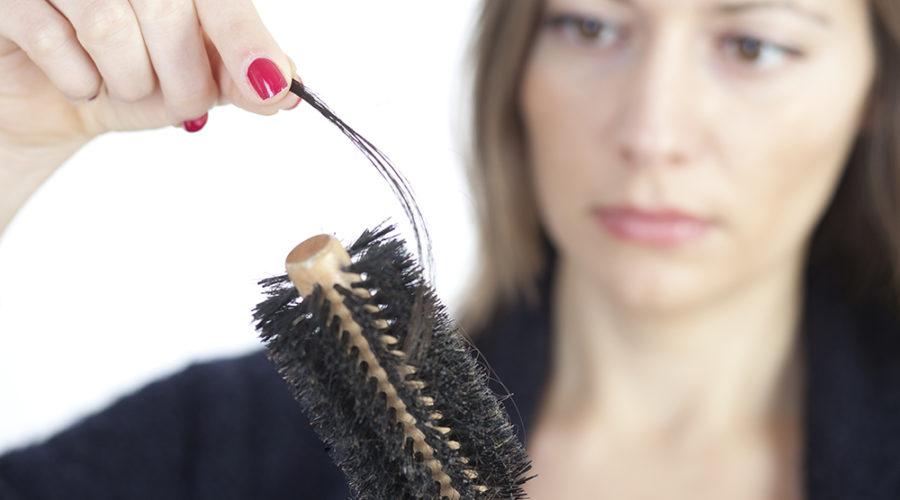 unwanted hair growth in women - hormones
