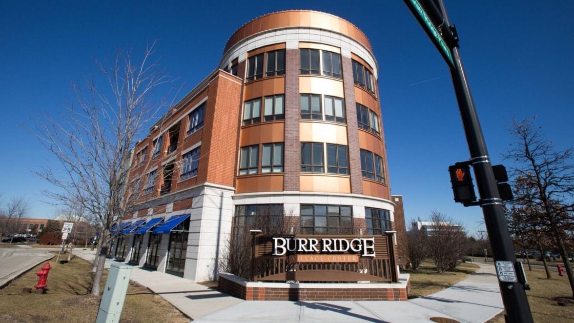 HormoneMDS Burr Ridge Office-min
